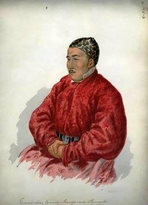 Mamyrkhan sultan