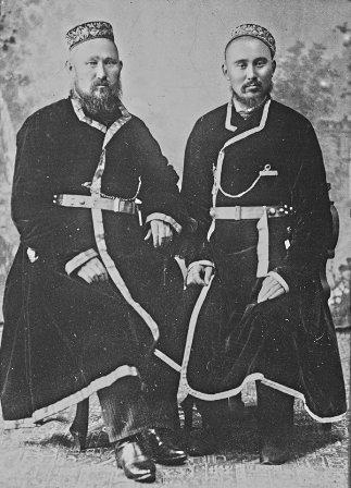 kazaktar
