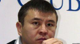 Мухтар Тайжан, Мұхтар Тайжан