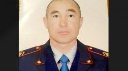 Аян Галиев, десять лет ждал сына