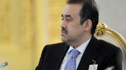 Карим Масимов отставка